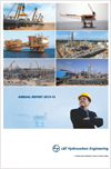 Annual Report - FY 2014