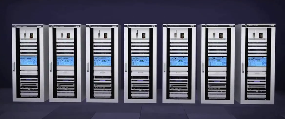 Substation Automation Systems