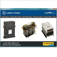 etaPRO Software