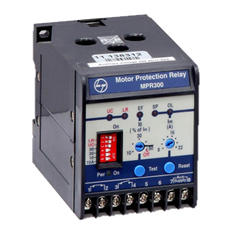 MPR300 Mini Motor Protection Relay