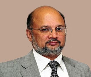 Mr. K Venkatesh