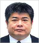 Mr. Yusuke Kurogi