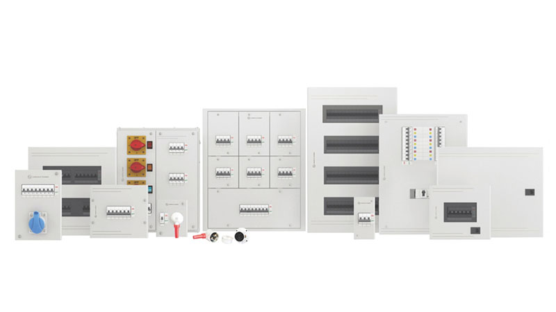 Distribution Board Range