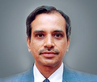 Mr. R. Shankar Raman