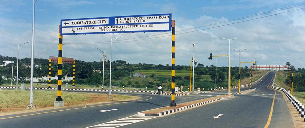 COIMBATORE-BYE-PASS