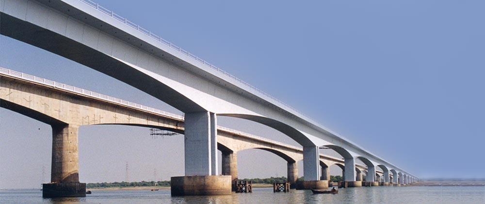NARMADA-BRIDGE