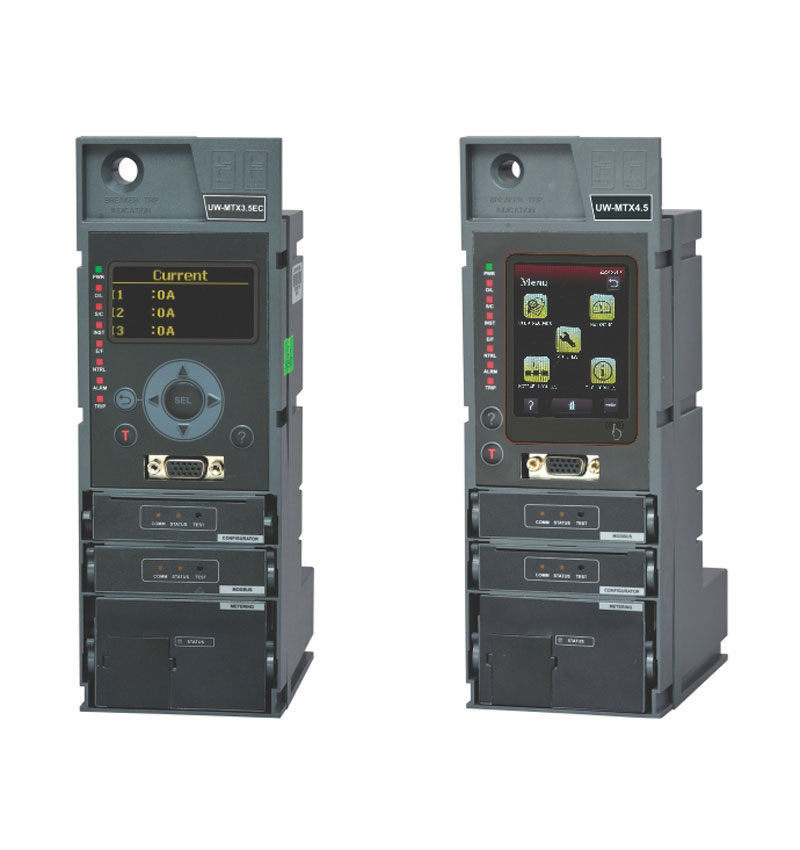 OMEGA Air Circuit breakers | Electrical & Automation | L&T India on