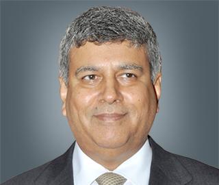 Ejaz Shameem