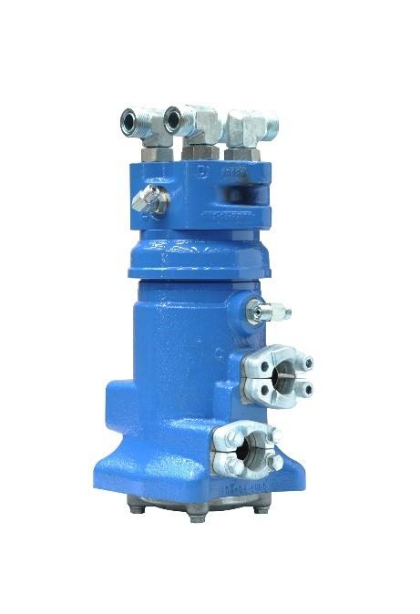 Swivel / Rotary Joints | L&T Hydraulics| L&T India