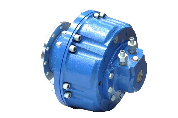 High Torque Low Speed Motors | L&T Hydraulics| L&T India