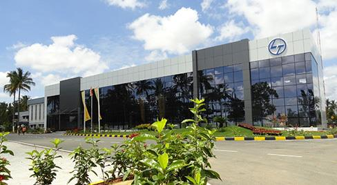 Manifacturing Unit - Bengaluru, Karnataka
