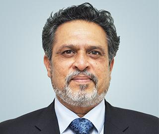 Mr. M.V. Satish