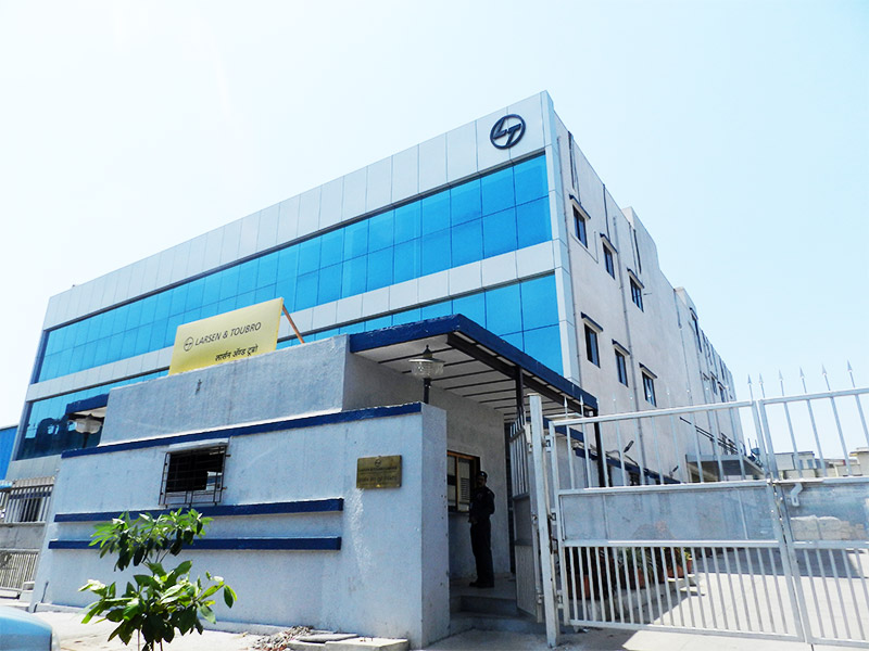 Rabale-Navi Mumbai-Maharashtra | Electrical & Automation