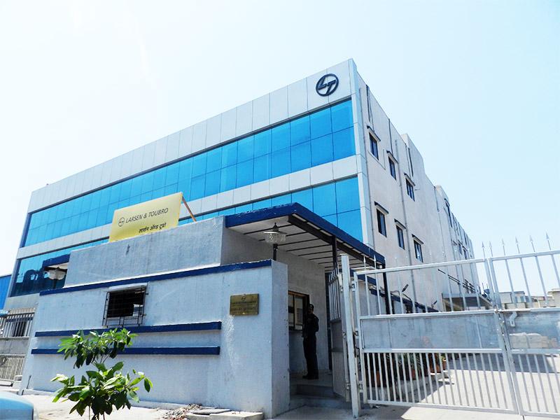 Rabale-Navi Mumbai-Maharashtra | Electrical & Automation | L&T India