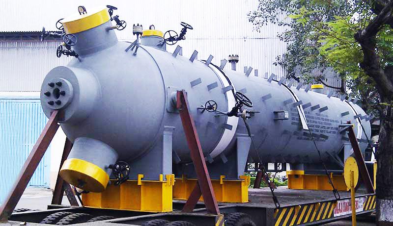 High Pressure Feedwater Heater