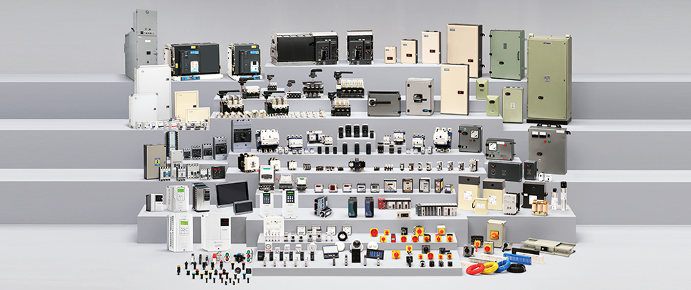 Low Voltage Products | Electrical & Automation | L&T India