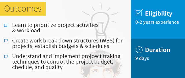 Introduction to Project Management (L0)