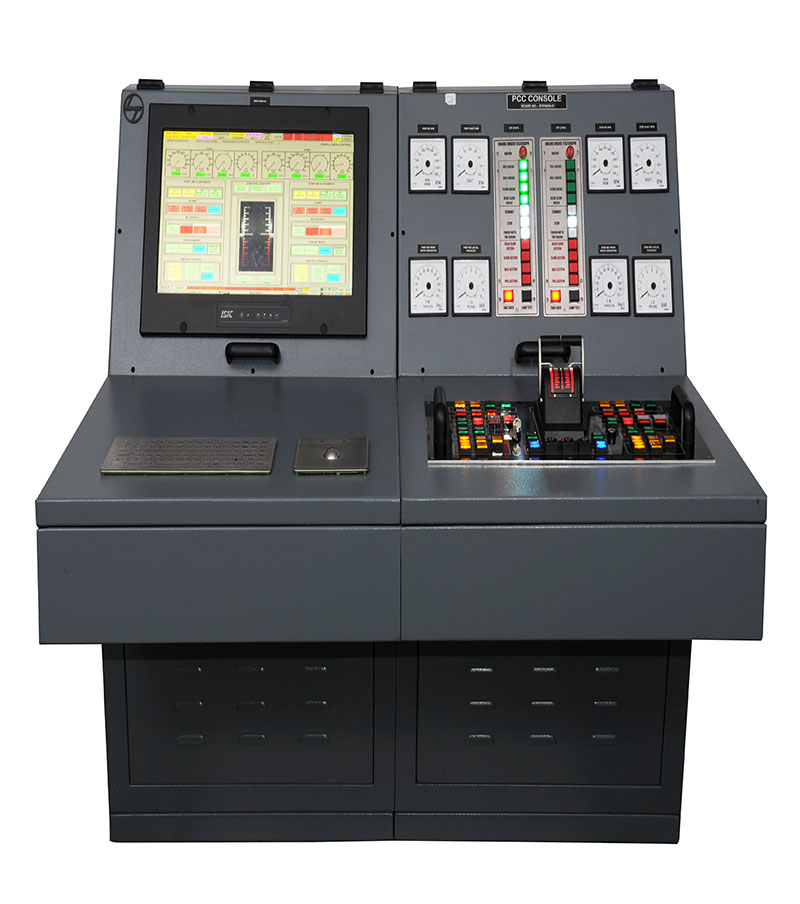 Integrated Platform Management Systems