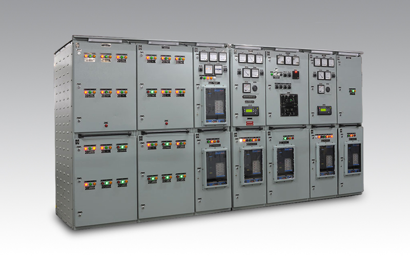 Switchboards (Commercial Ships)