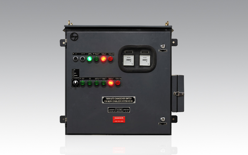 Changeover Switches | Electrical & Automation | L&T India