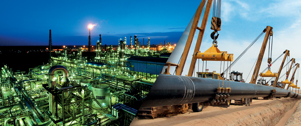 Refining, Petrochemicals & Chemicals