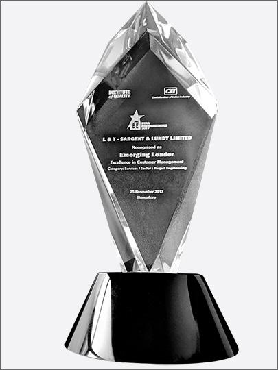 CII Award 2017