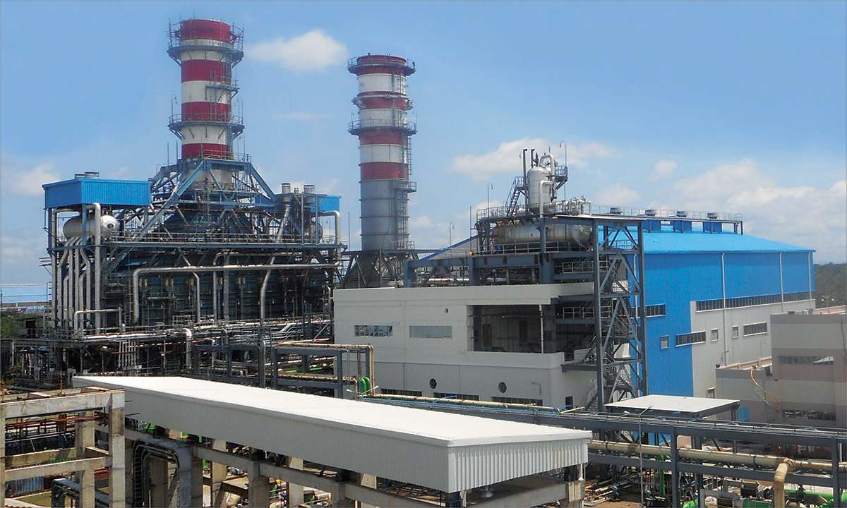 Project Photo Gallery | Power | L&T India