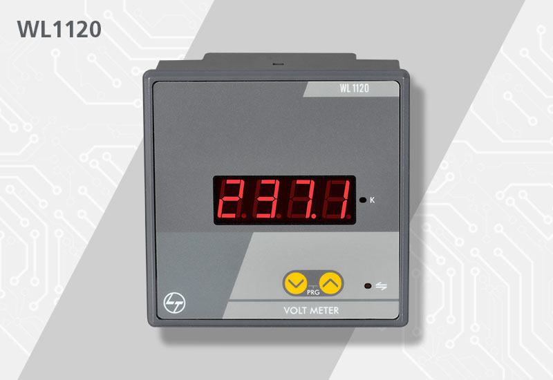 VAF Meter | Energy Management Products | Meters | Electrical