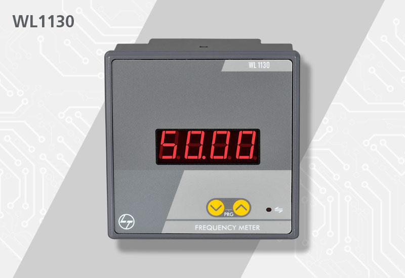 Single Function Meter - WL1130