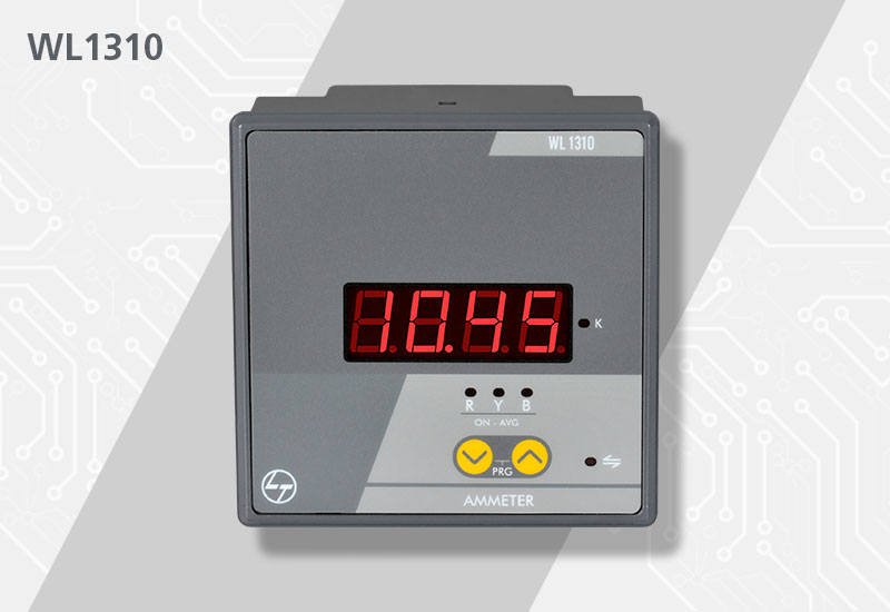 Single Function Meter - WL1310