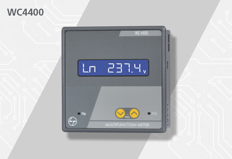 Basic Multifunction Meter