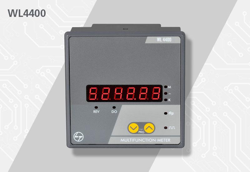 Basic MFM - WL4400