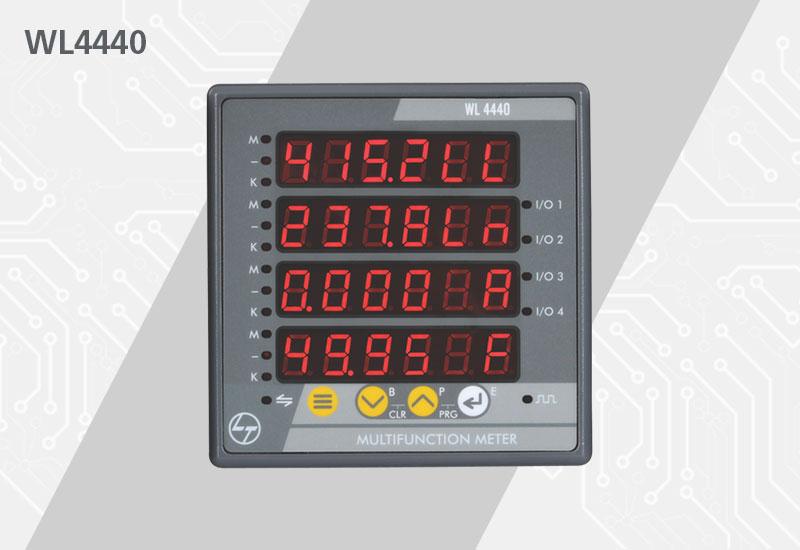 Multifunction Meter - WL4440