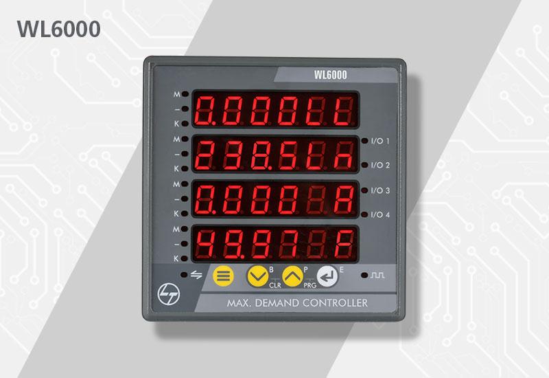 Maximum Demand Controller | Energy Management Products ...