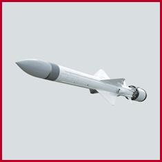 Exocet Missile System