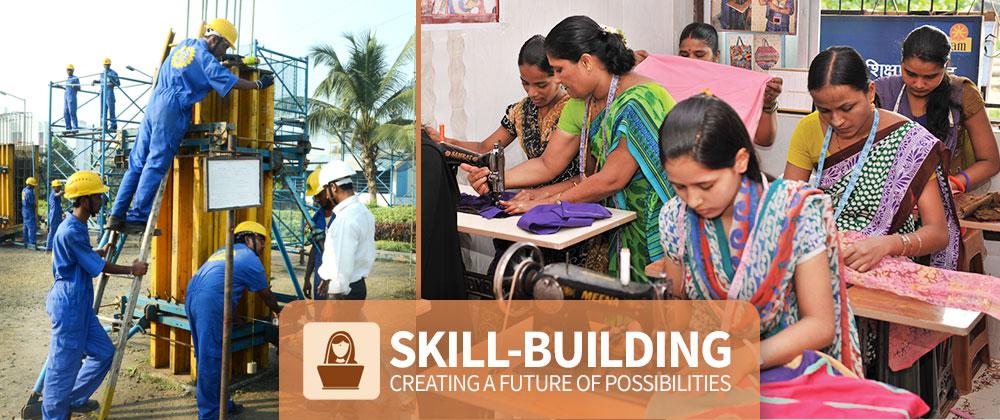 Skill-Building