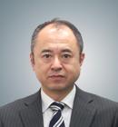 Mr. Katsutoshi Mori
