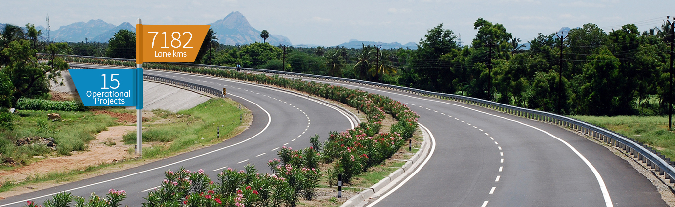 Infrastructure Projects Development Company in India - L&T IDPL