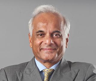 Vikram Singh Mehta