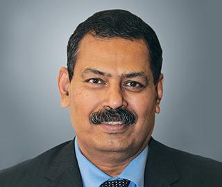 Mr. Subramanian Sarma