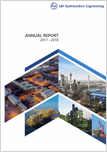 Annual Report - FY 2018