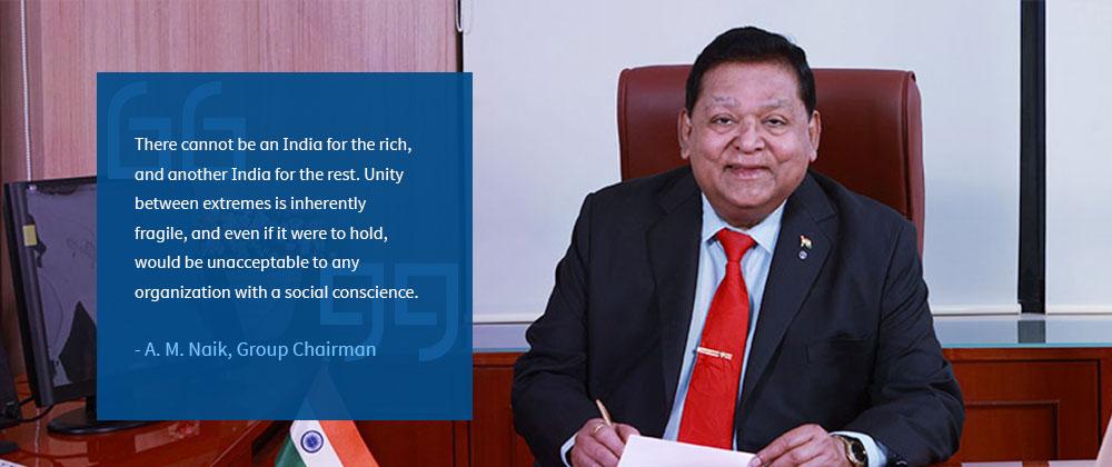 Chairman Speak