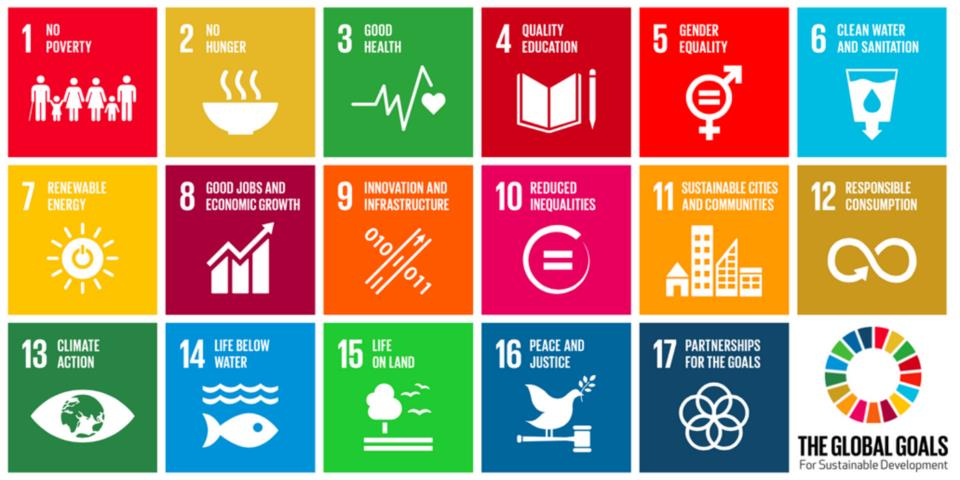Alignment with SDGs