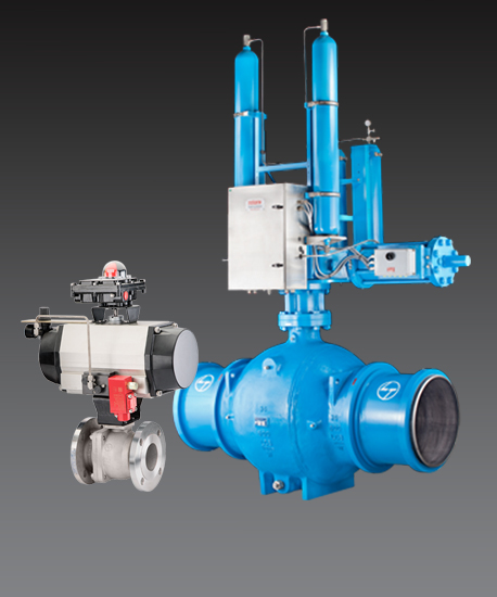 Products | L&T Valves