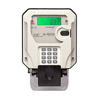 Single Phase Prepayment Meter
