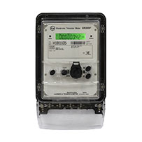 Three Phase HTCT Meter