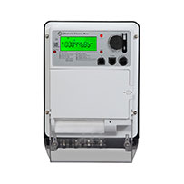Three Phase HTCT Multi-Port Meter