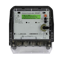 Three Phase LTCT Meter