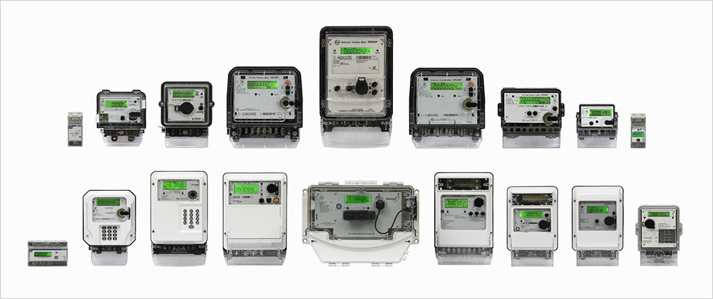 METERS | Electrical & Automation | L&T India on