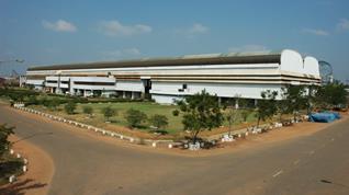 Kancheepuram, Tamil Nadu